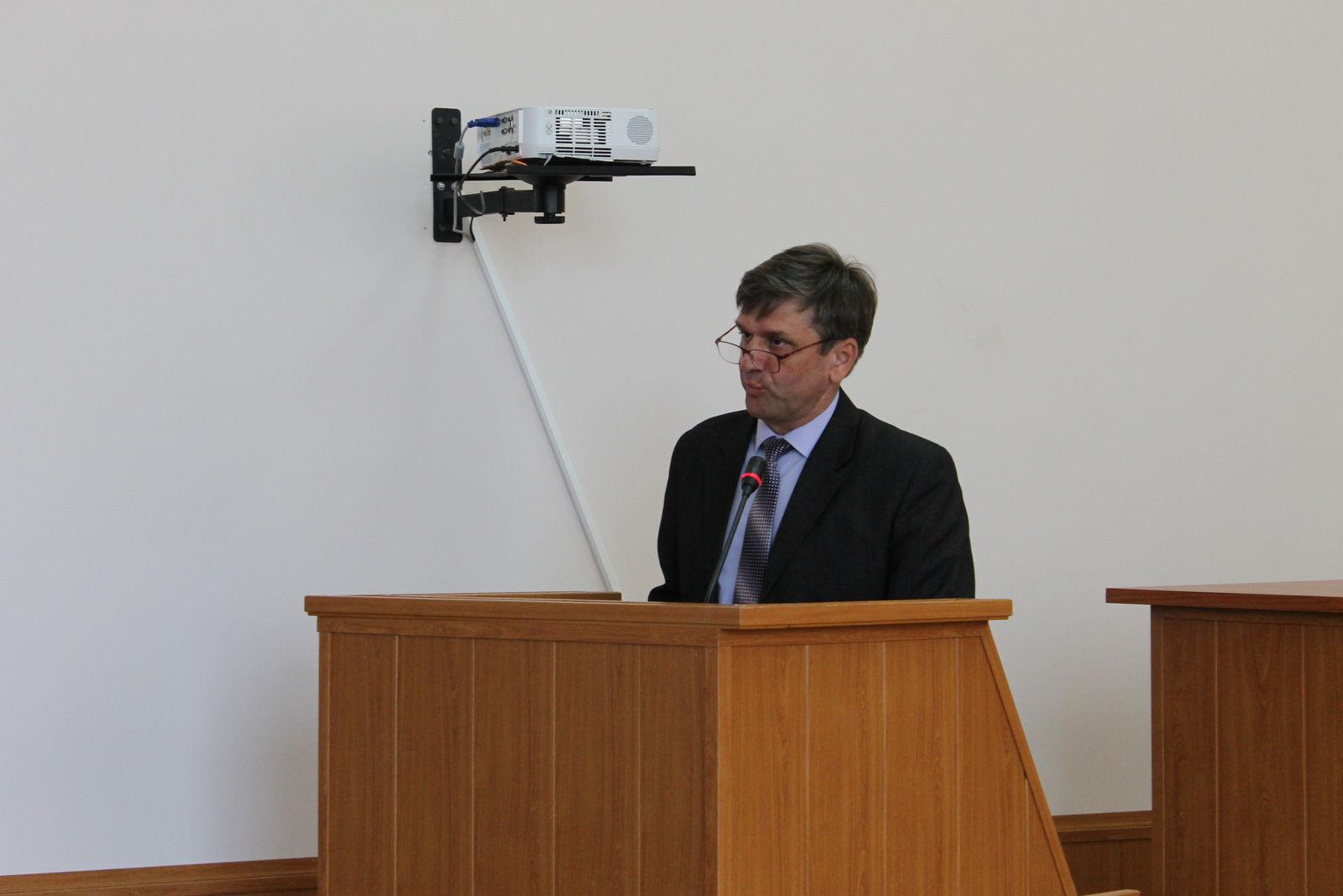 Местные инициативы – в развитие Труновского района