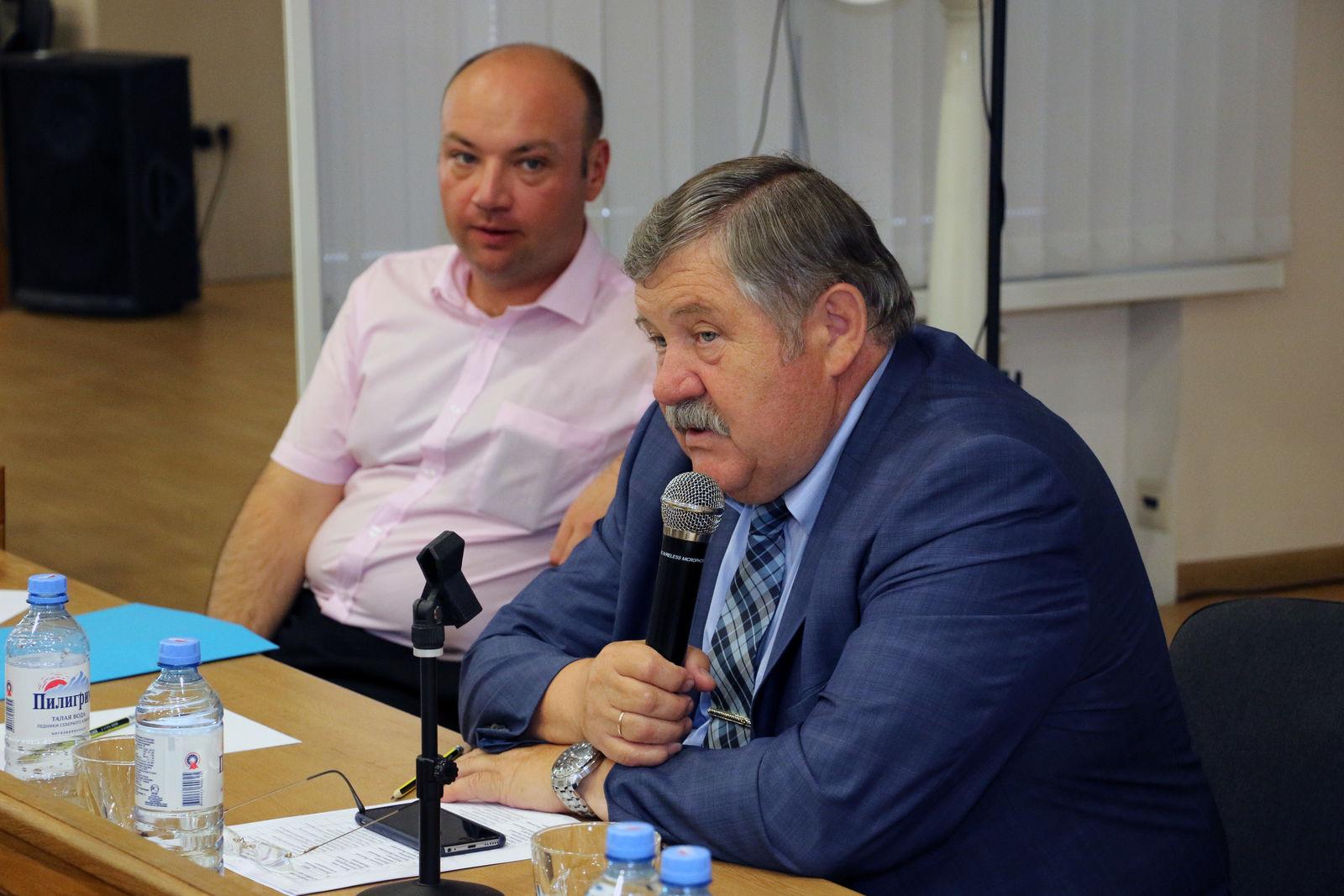 Форум «Сообщество» пройдет на Ставрополье