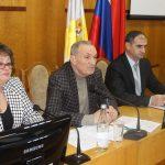 Общественный совет Ипатовского района:  борьба с безработицей, мониторинг торговой надбавки и другое