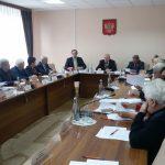 Общественный совет города Железноводска: жилье для молодых семей, общественный контроль, капремонт и планы на будущее