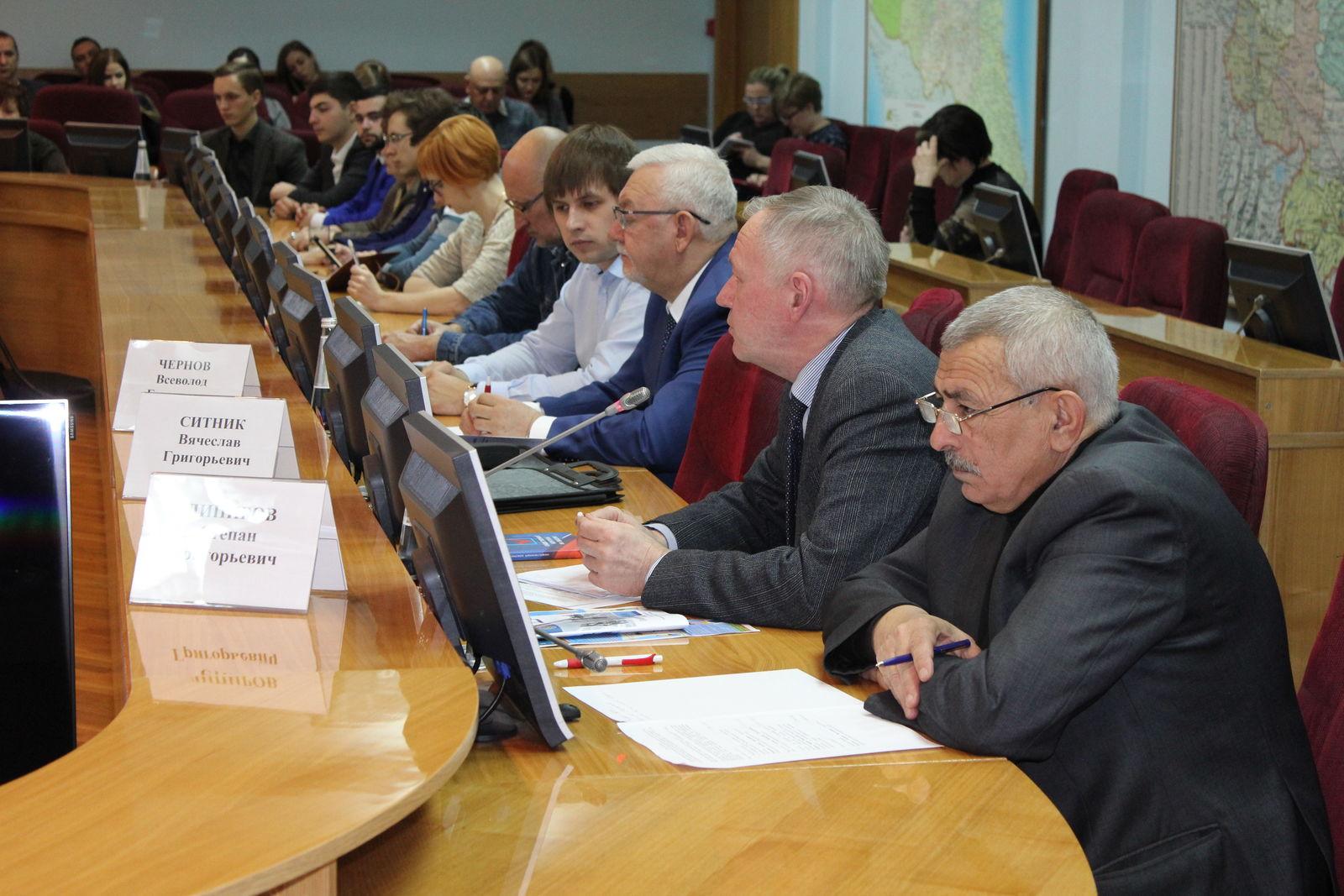 Ставропольский край: Подготовка наблюдателей идет полным ходом