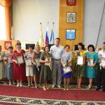 Общественный совет Грачевского района и августовская конференция педагогов