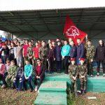 Опыт ставропольских юнармейцев  востребован на межрегиональном уровне