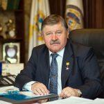 Почетный гражданин Ставропольского края –  Николай Кашурин