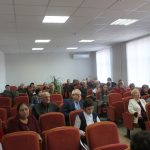 ОС Арзгирского района: итоги антикоррупционного конкурса и ряд важнейших вопросов
