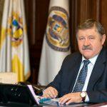 Николай Кашурин в региональной дирекции Года памяти и славы на Ставрополье