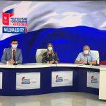 Голосование на Ставрополье прошло максимально прозрачно, спокойно, без нарушений