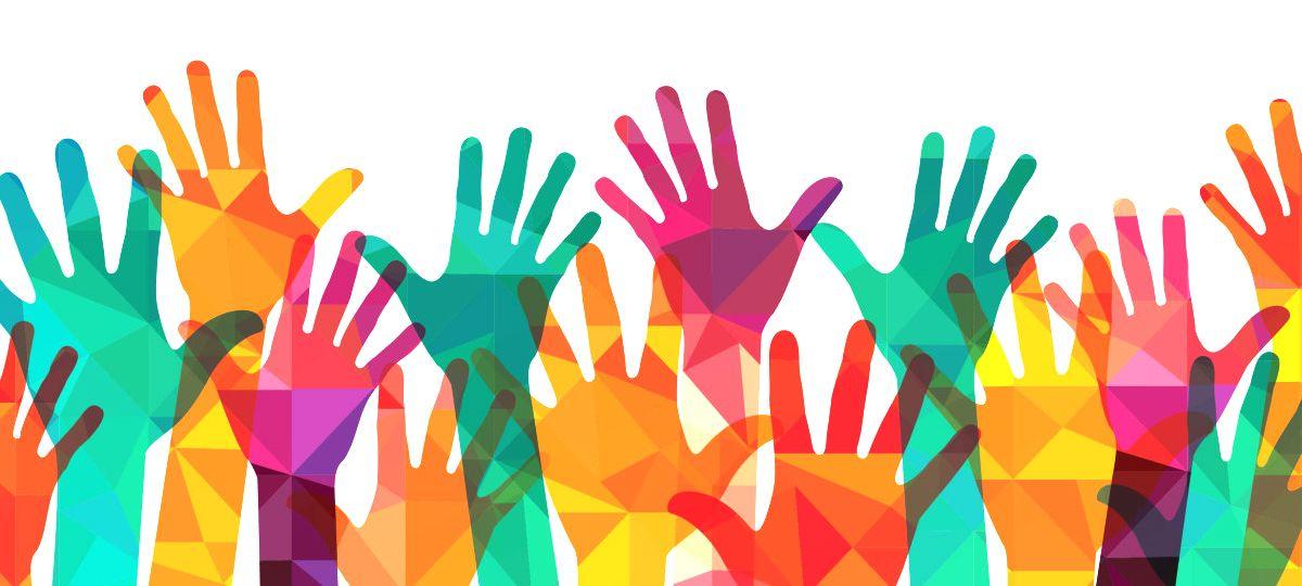 Волонтеры старшего поколения, объединяйтесь!