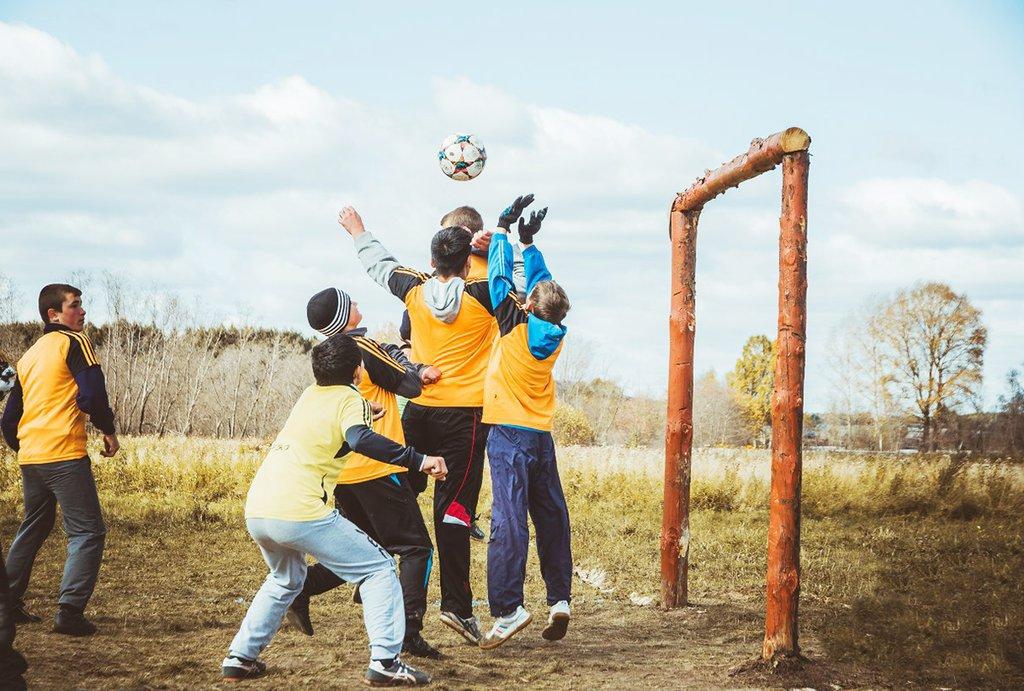 Ситуация с развитием спорта на селе нуждается в мониторинге