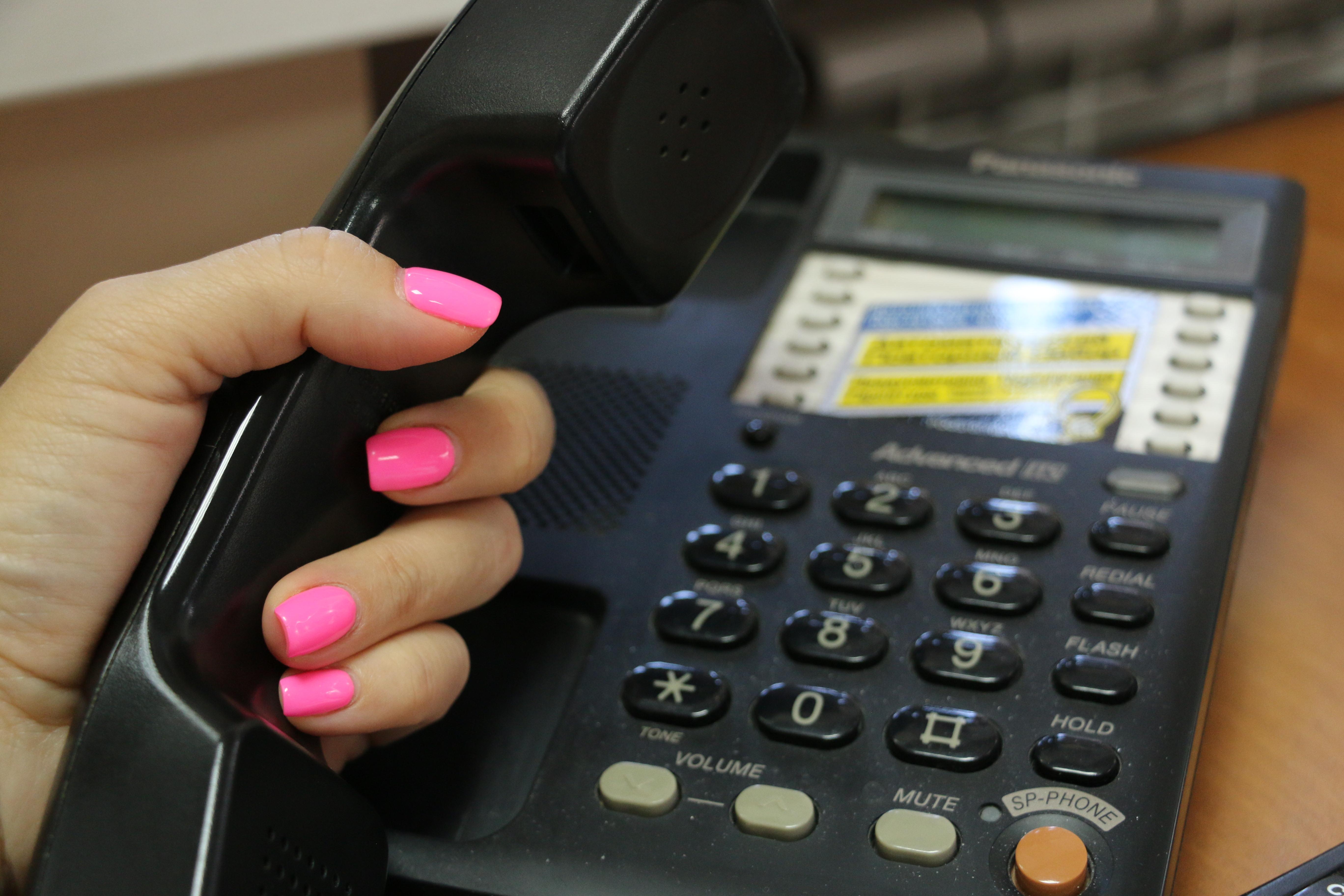 Звони на «горячую линию» для избирателей Ставрополья и задавай вопросы