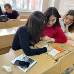 Молодые юристы, роль наблюдателя на выборах и игра как способ попробовать свои силы